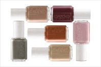 Fashion Friday: Nail Polish