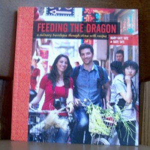 Feeding The Dragon Cookbook   Review