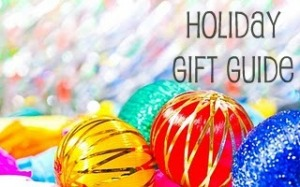 Holiday Gift Guide & Blog Hop Sponsor Opportunities