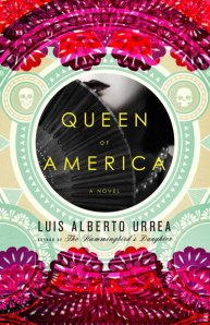 Queen of America   Book Review