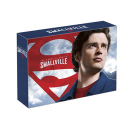 Smallville   How Id Write Season 11